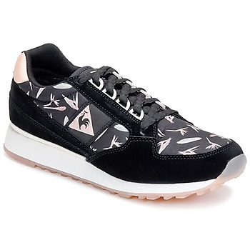 Baskets basses Le Coq Sportif ECLAT WOMAN BIRD OF PARADISE
