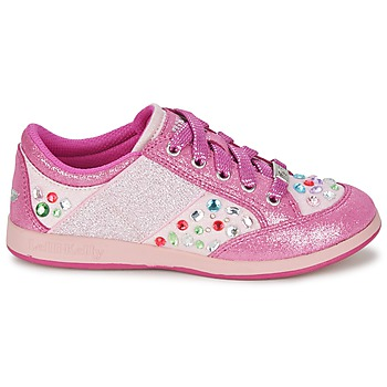 Chaussures enfant Lelli Kelly GLITTER-ROSE-CALIFORNIA