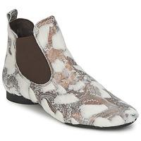 Chaussures Air max tnFemme Boots Think ASSAM Beige