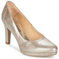 Chaussures Air max tnFemme Escarpins Myma DIEPRA Argent