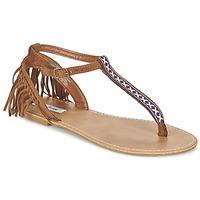 Chaussures Femme Sandales et Nu-pieds Coolway MYRA Marron