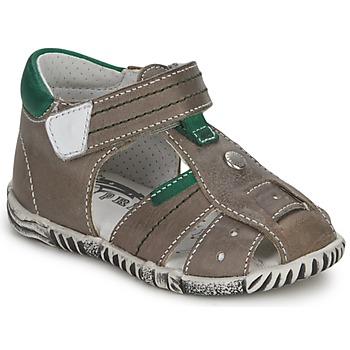 Sandale Primigi QUINCY Gris / Vert