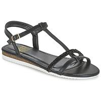 Chaussures Air max tnFemme Sandales et Nu-pieds Xti I Noir