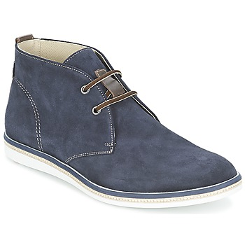 Chaussures Homme Boots Lloyd ALBANY Marine
