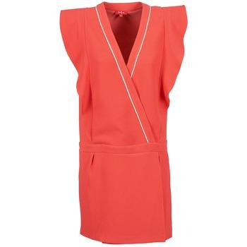 Vêtements Femme Robes courtes Derhy TAIN Corail