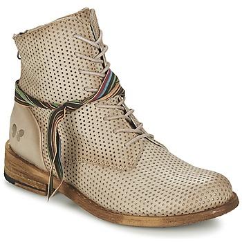 Chaussures Femme Boots Felmini EZDUNE Beige
