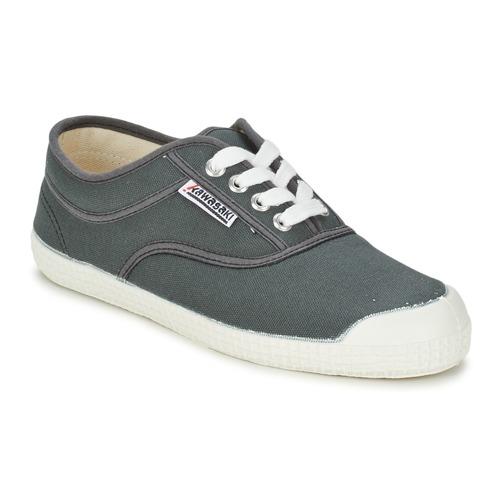 Chaussures Baskets basses Kawasaki STEP CORE Gris
