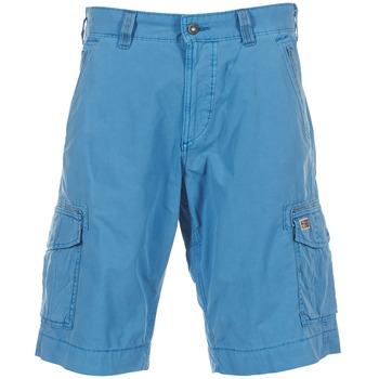 Vêtements Homme Shorts / Bermudas Napapijri PORTES A Bleu