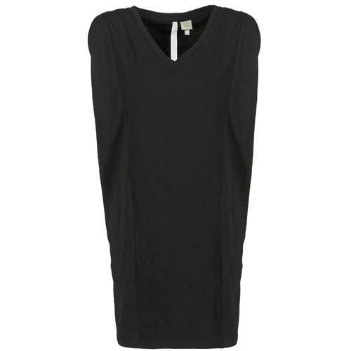 Vêtements Femme Robes courtes Bench RELY Noir