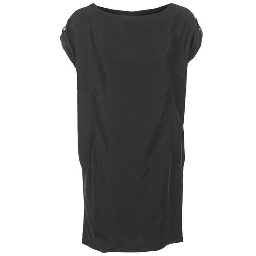 Vêtements Femme Robes courtes Bench DIFFERENT Noir