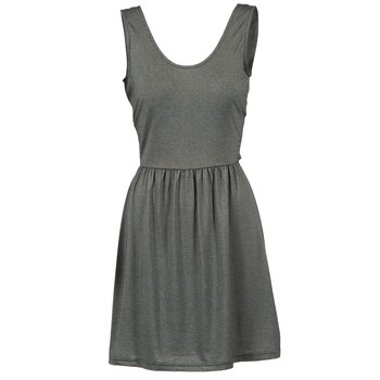 Vêtements Femme Robes courtes Bench SUPERLATIVE Gris