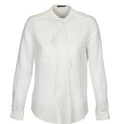 Vêtements Femme Tops / Blouses Joseph PRINCE Ecru