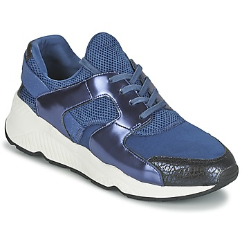 Chaussures Air max tnFemme Baskets basses Ash MATRIX Marine