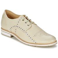Chaussures Femme Derbies Marithé & Francois Girbaud ARROW Cendre