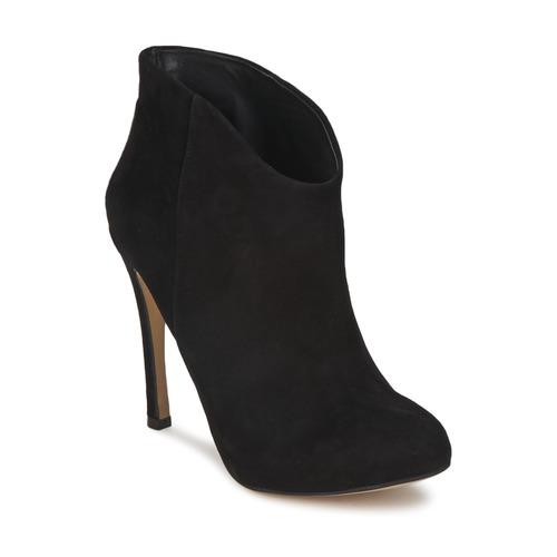 Chaussures Femme Low boots SuperTrash GUELINDI Noir