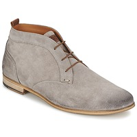 Chaussures Homme Boots Kost KLOVE 5 Taupe