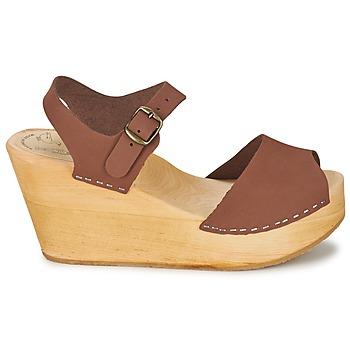 Sandales Le comptoir scandinave OGOLATO