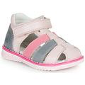 Chaussures Fille Sandales et Nu-pieds Citrouille et Compagnie