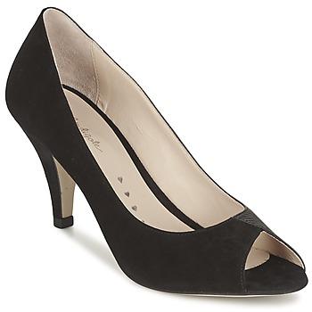 Chaussures Femme Escarpins Petite Mendigote REUNION Noir