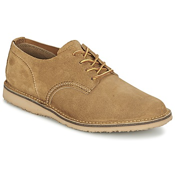 Chaussures Homme Derbies Red Wing OXFORD Beige