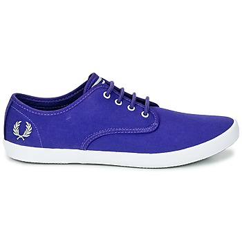 Baskets basses Fred Perry FOXX TWILL