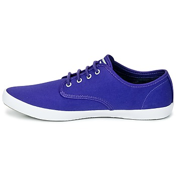 Fred Perry FOXX TWILL Violet
