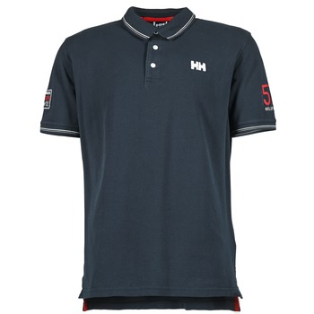 Vêtements Homme Polos manches courtes Helly Hansen MASTRAND Marine