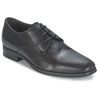 Chaussures Homme Derbies Geox PERICLE F Noir