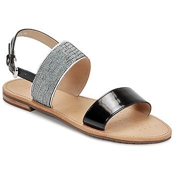 Sandale Geox SOZY A Noir