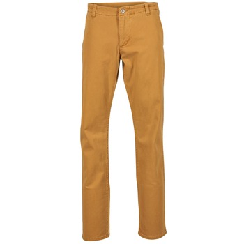 Vêtements Homme Chinos / Carrots Dockers ALPHA KHAKI MIST WASH   Gold