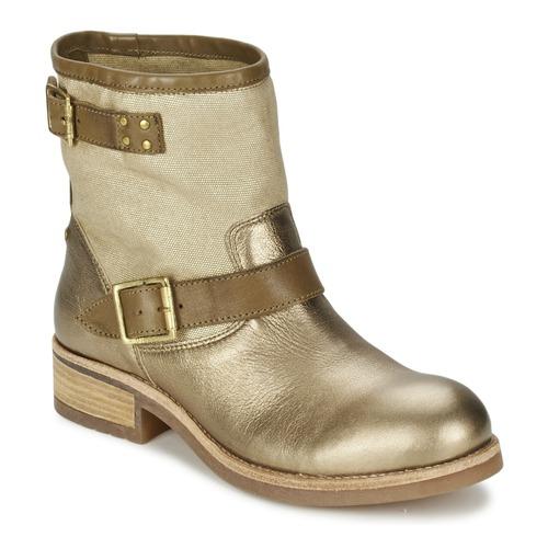 Chaussures Femme Boots Koah NEIL Smoke