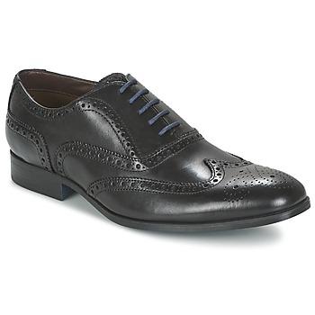 Chaussures Homme Richelieu Clarks BANFIELD LIMIT Noir