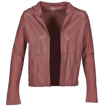 Vêtements Femme Vestes / Blazers Majestic 3103 Rose