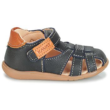 Sandales enfant Kavat RULLSAND