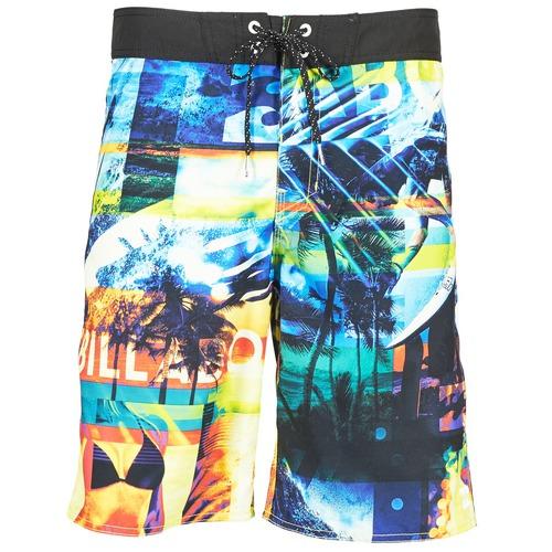Vêtements Homme Maillots / Shorts de bain Billabong HORIZON Multicolore