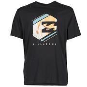 T-shirts manches courtes Billabong HEXAG SS