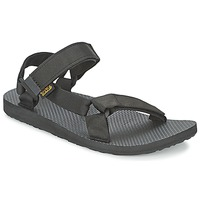 Chaussures Homme Sandales et Nu-pieds Teva ORIGINAL UNIVERSAL - URBAN Noir