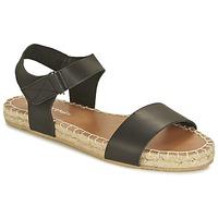 Chaussures Femme Sandales et Nu-pieds Marc O'Polo MORTIOLA Noir
