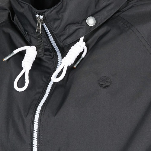 Timberland Jacket Timberland Franklin Hooded Noir Noir Franklin Jacket Timberland Hooded Franklin c4Rq3j5AL