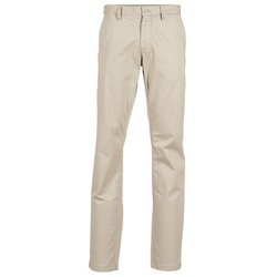 Vêtements Homme Chinos / Carrots Teddy Smith CHINO SLIM Beige