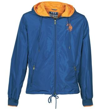 U.S Polo Assn. EIGHTEEN 90 Bleu / Orange