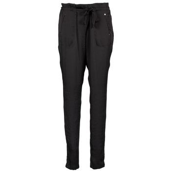 Vêtements Femme Pantalons fluides / Sarouels Lola PARADE Noir