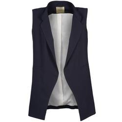 Vêtements Femme Vestes / Blazers Lola VONIG Marine