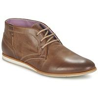 Chaussures Homme Boots BKR ALGAR Marron