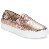 Slips on Victoria SLIP ON TEJ TRENZA METALIZA