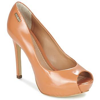 Chaussures Femme Escarpins Dumond BATOULOIE Beige
