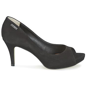 Chaussures escarpins Dumond GUELVUNE. Chaussures escarpins Dumond  GUELVUNE  Noir.