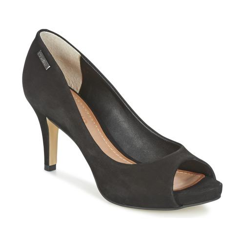 Chaussures Femme Escarpins Dumond GUELVUNE Noir