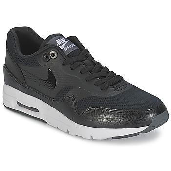 Nike AIR MAX 1 ULTRA ESSENTIAL W Noir