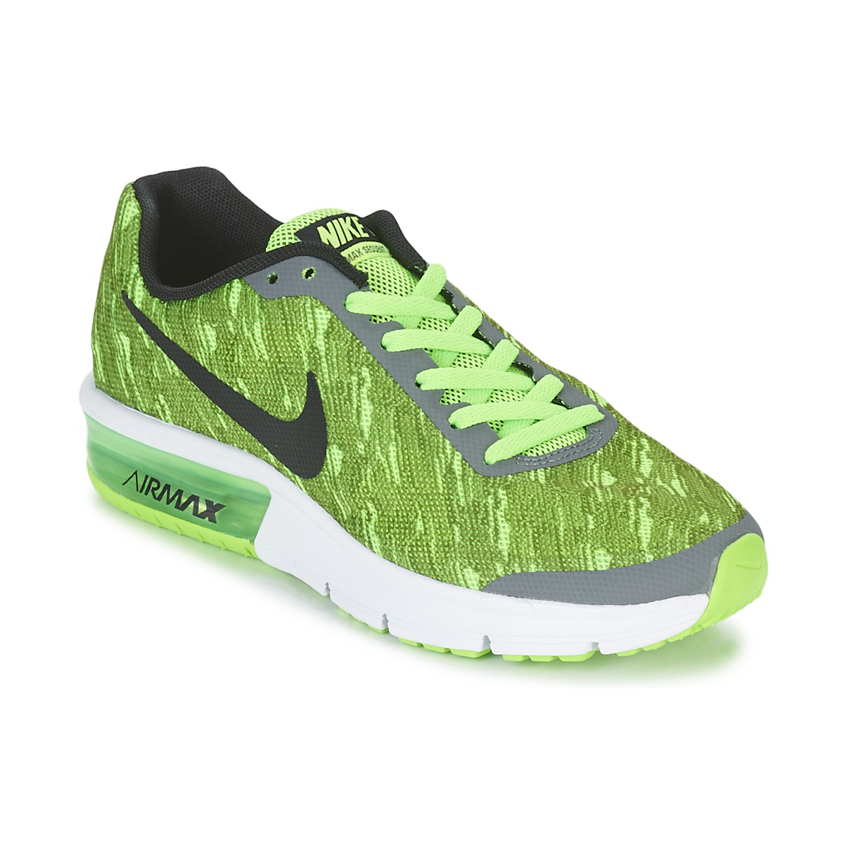 nike air max sequent soldes